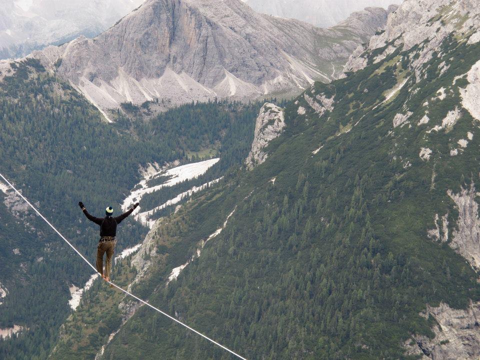 Monte Piana, Itálie